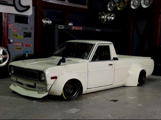 datsun | Nissan | 1400 pickup | ute | automobiles ...