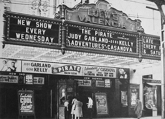 The Queens Movie Theater You Will Not Believe Scouting The Valencia Movie Palace Queen Movie Movie Theater Movies