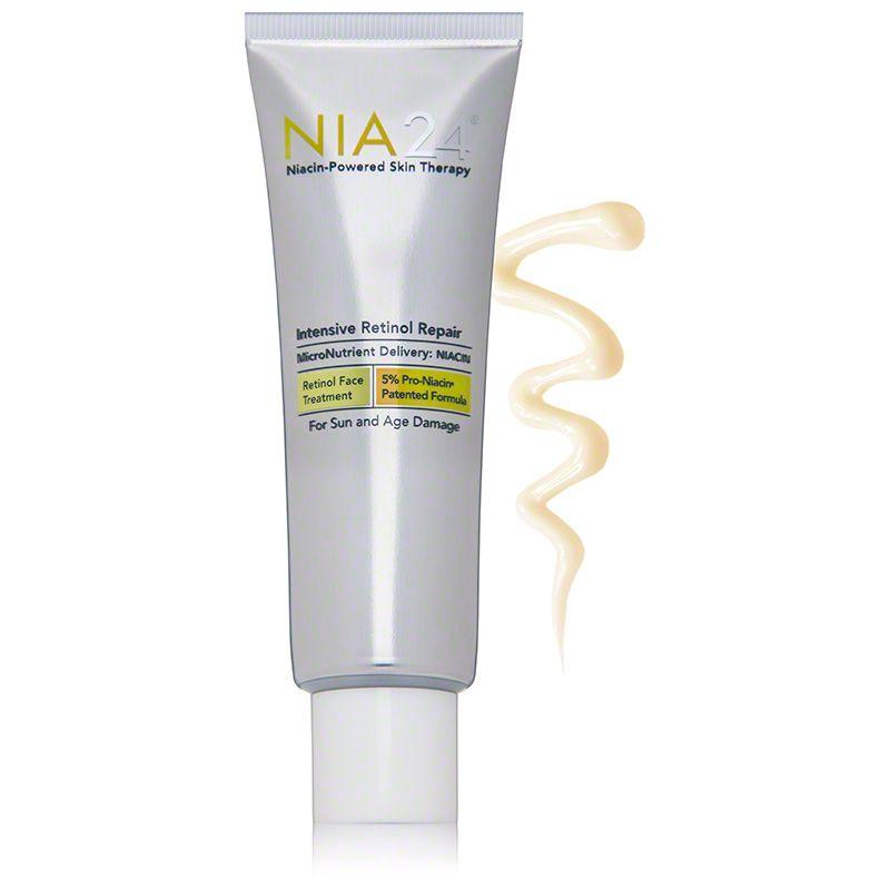 Nia 24 Intensive Retinol Repair, 1.7 fl. oz. 4 Pack - OC Eight Professional Mattifying Gel 1.60 oz