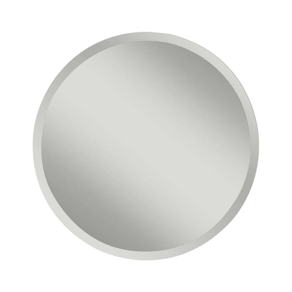 Shop Feiss MR1155 Infinity Round Bathroom Wall Mirror at ATG Stores ...