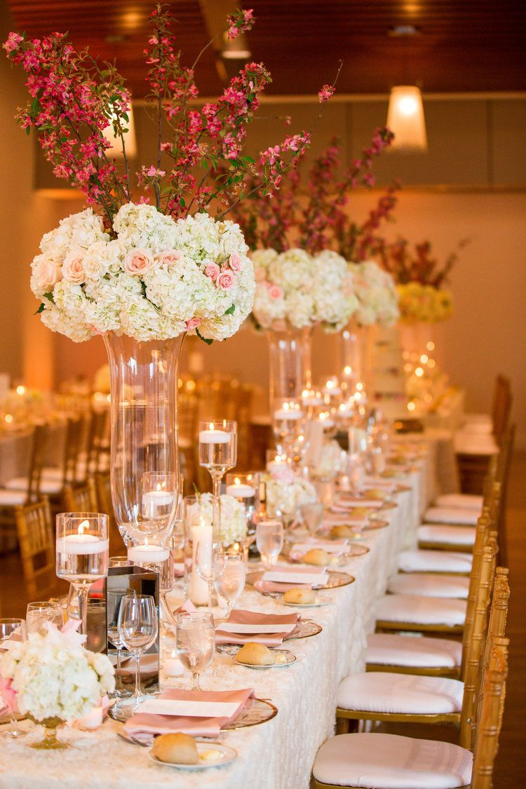 Real Wedding A Cherry Blossom Inspired Spring Wedding At Foundation