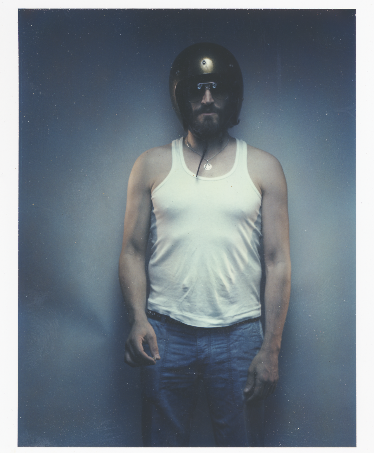 Happy Birthday To The Great Vincent Gallo http://patrickhoelck.com/