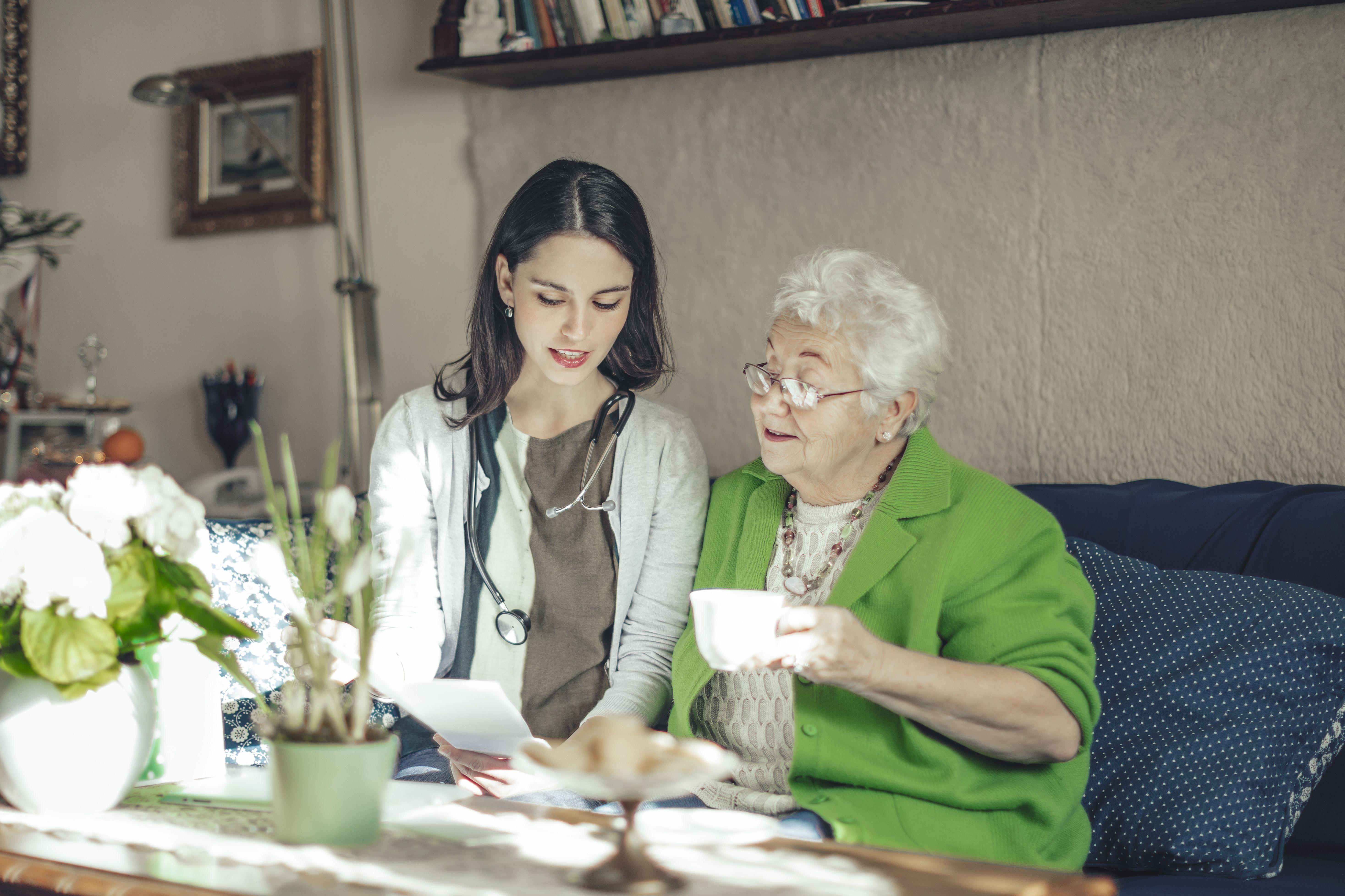 List of social work skills for your resume medical