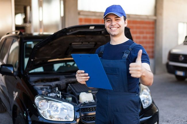 Get an Idea About Car Servicing