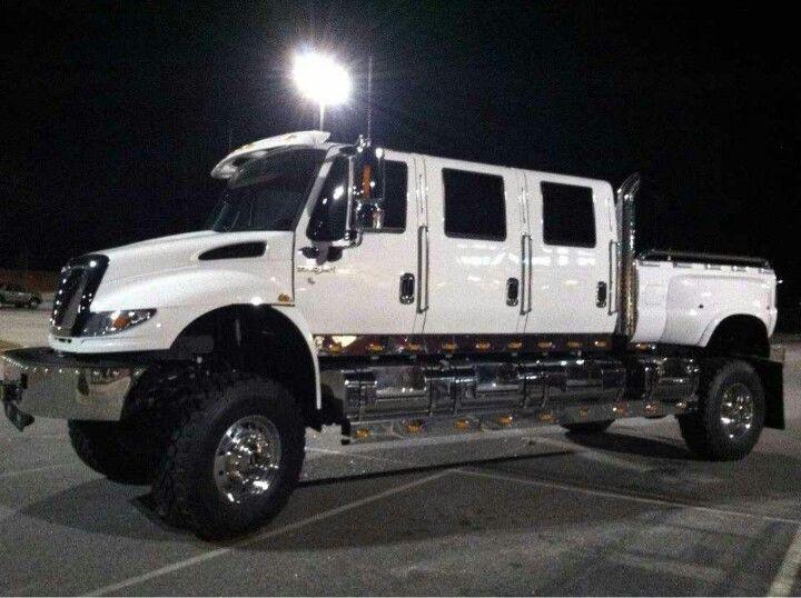 big truck # 17