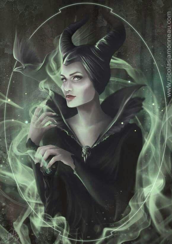 Maleficent Fantasy Disney Maleficent Disney Cartoons