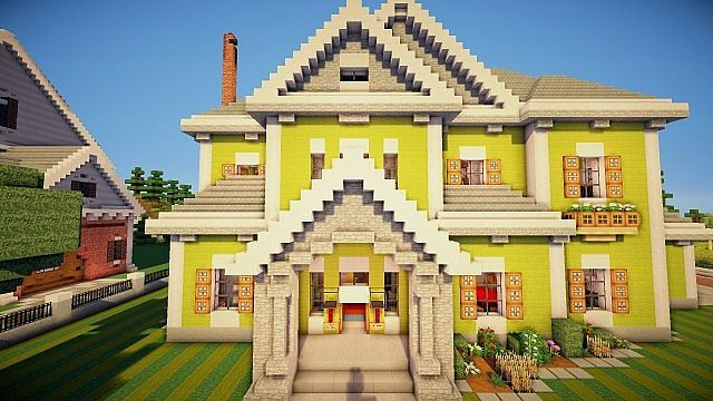 Traditional Mansion Minecraft Project Minecraft Architecture Minecraft Mansion Minecraft Projects