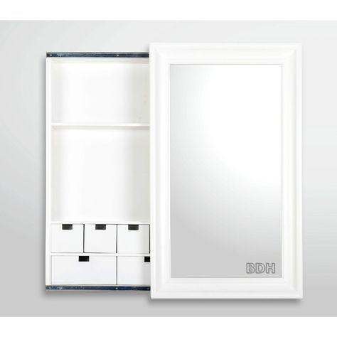 Marvelous Spiegelschrank Badspiegel Spiegel Badezimmer Schrank Schiebetür  Schminkspiegel | Wohnideen | Pinterest
