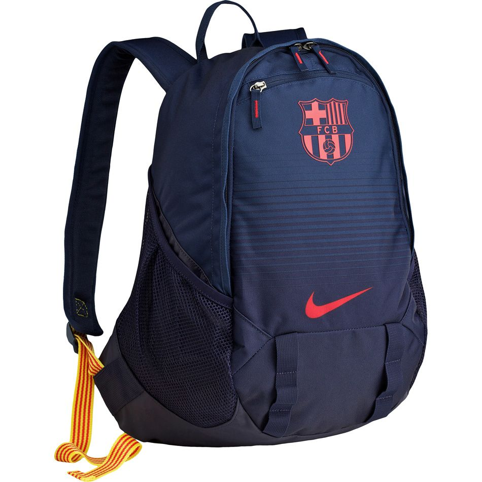 dff3df56e8e Раница FC BARCELONA OFFENSE FOOTBALL | Nike - 2013 | Fc barcelona ...