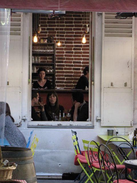 Restaurant, Marché des Enfants Rouges, 39 Rue de Bretagne, Paris III