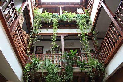 Tres Culturas: Patios de Toledo