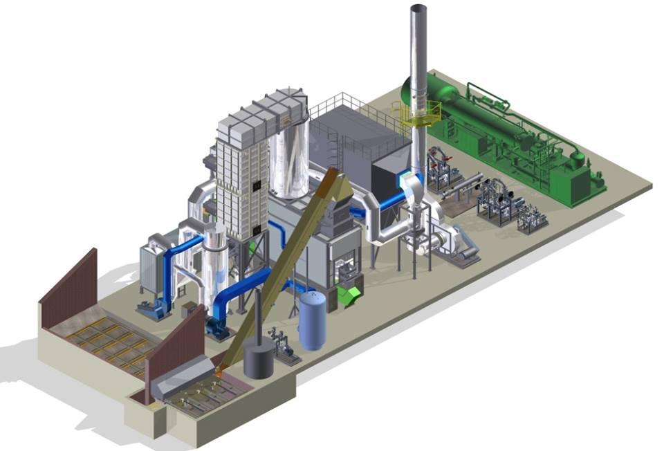 Pin de Jorge Herrero en Biomasa CALDERAS tecnología e ...