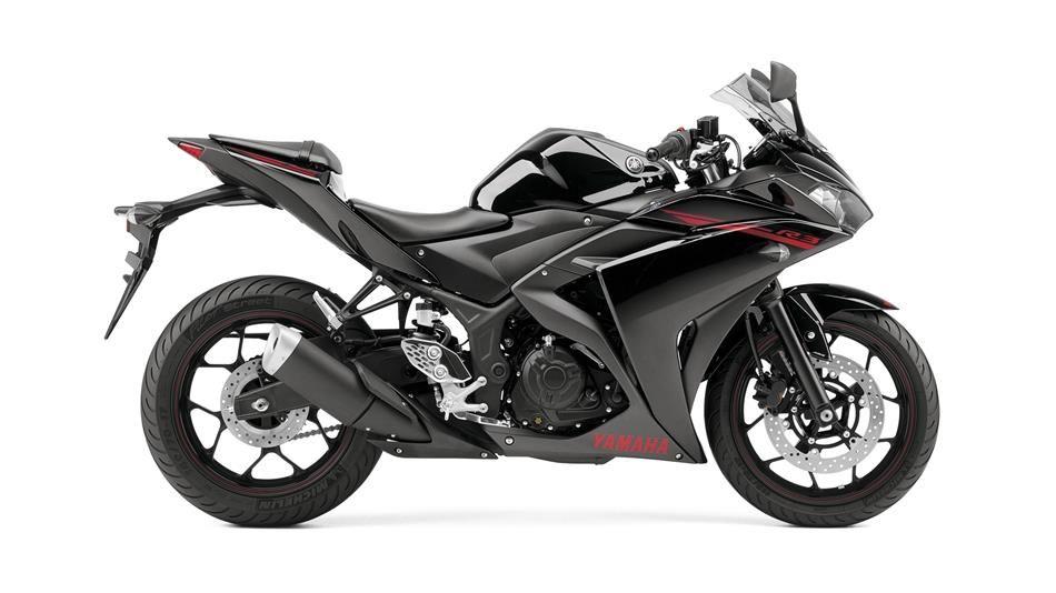 YZF-R3 2015 Características y Especificaciones técnicas - Motocicletas - Yamaha Motor España