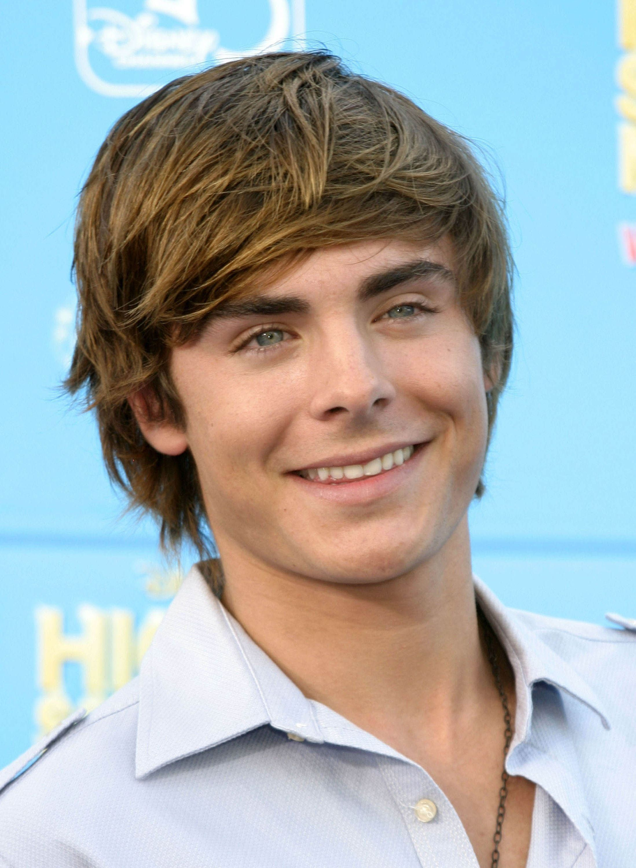 101 Best Hairstyles for Teenage Boys - The Ultimate Guide ...