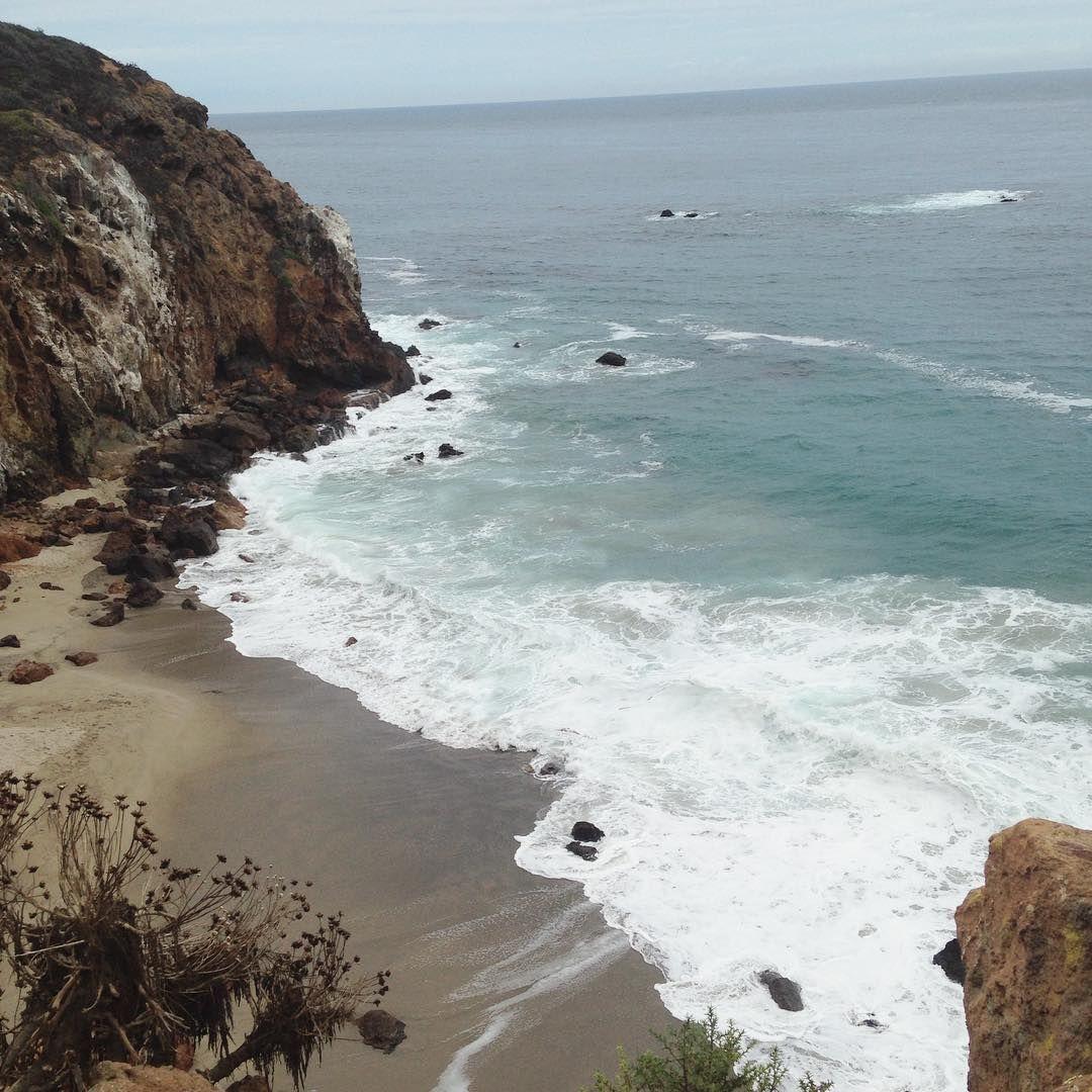 Greetings from Malibu 🌴