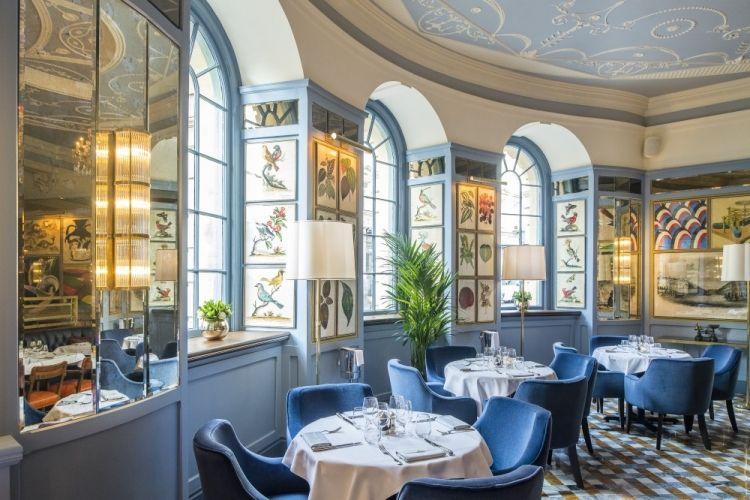 Image Result For The Ivy Private Dining Room Cafe Royal Restaurant Design