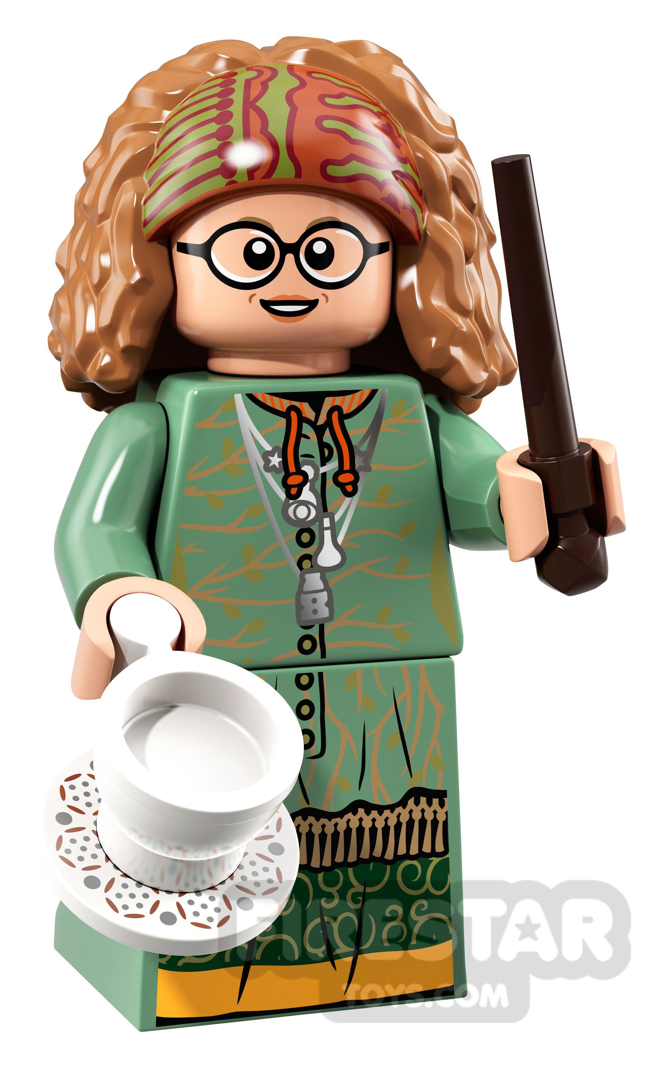 Lego Harry Potter Minifigures 71022 Wizarding World Professor