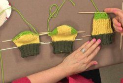 Lithuanian Heels - Knitting Daily