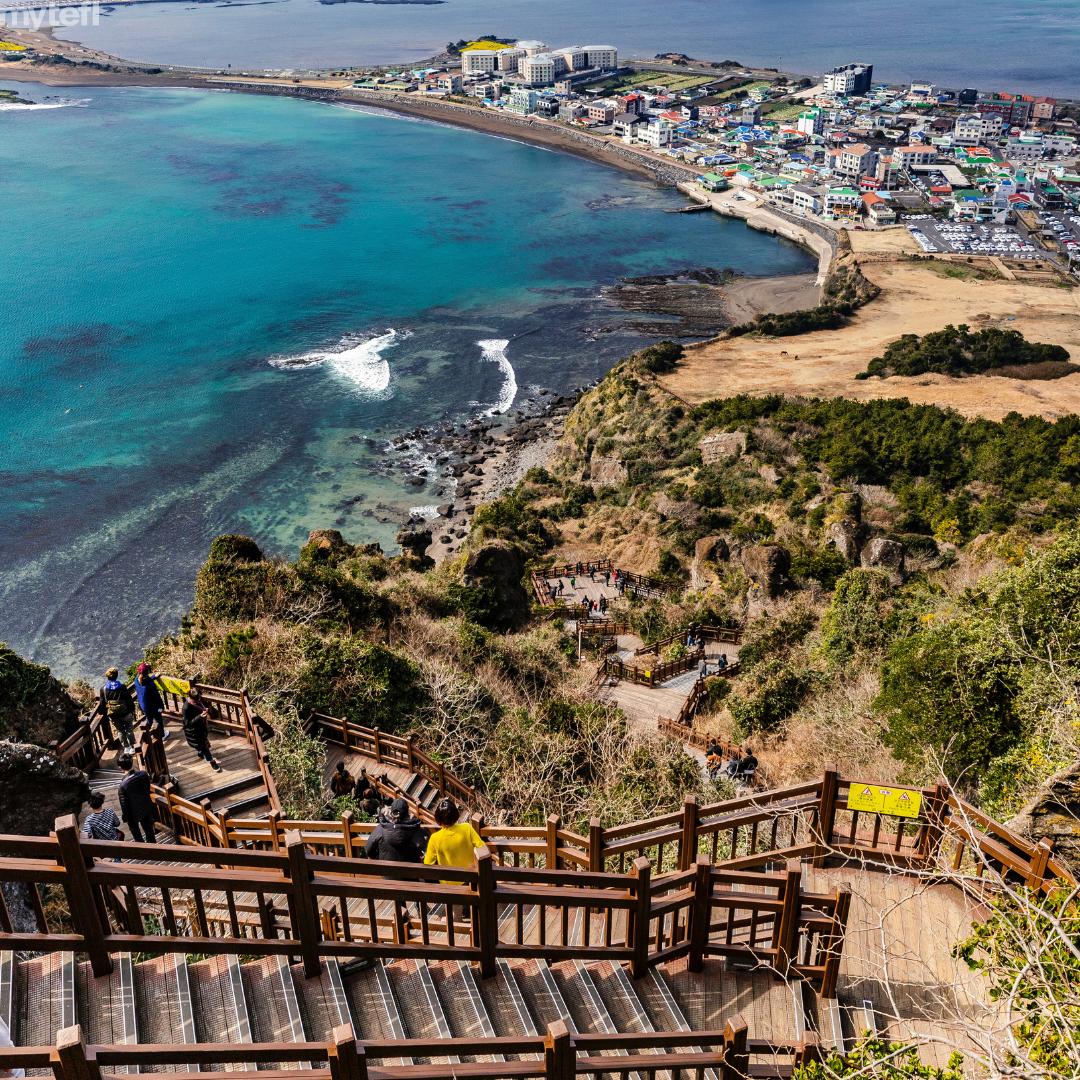 Jeju Island Beaches: Pin De Shoshana Roverso Em Things I Love