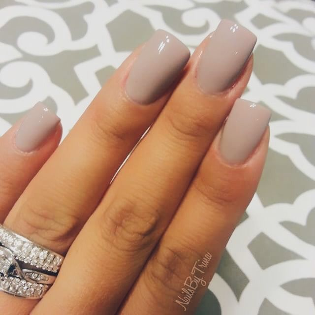 Fashion Jewelry – Easy with Nail Polish