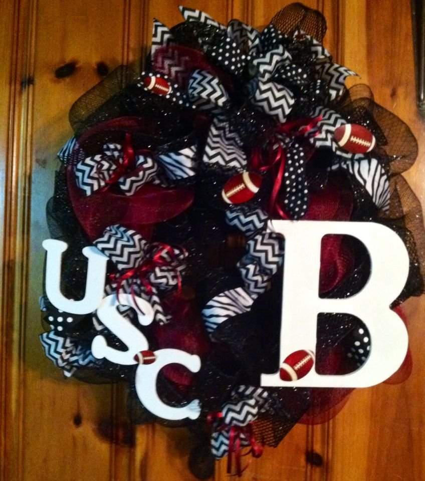Personalized USC