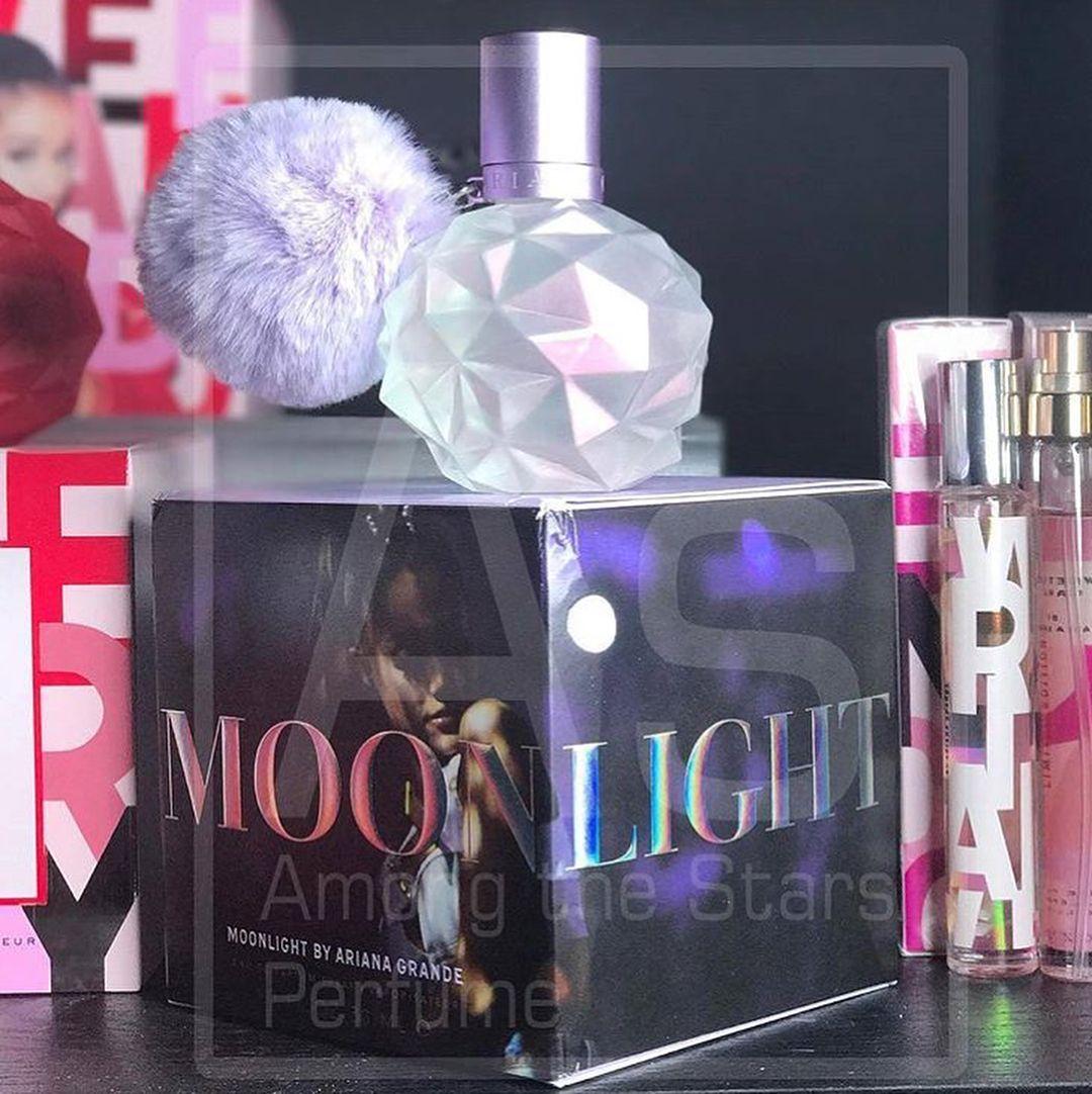 Ariana Grande Moonlight Womens Perfume Eau De Parfum In 2019