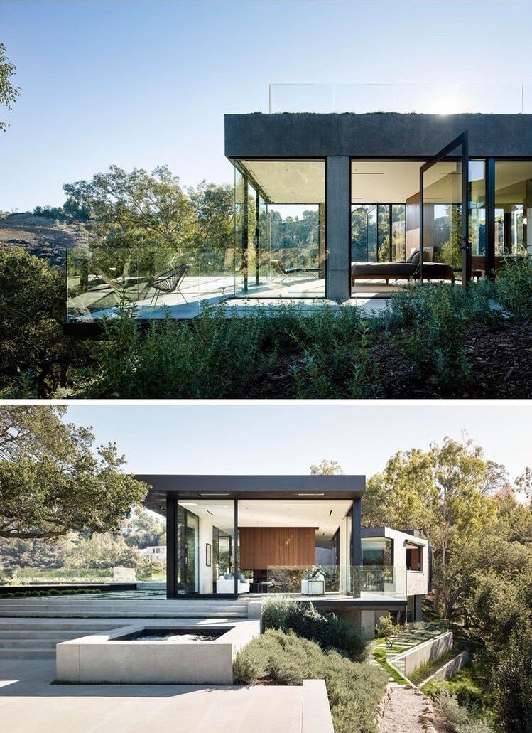 Contemporary house #funkies