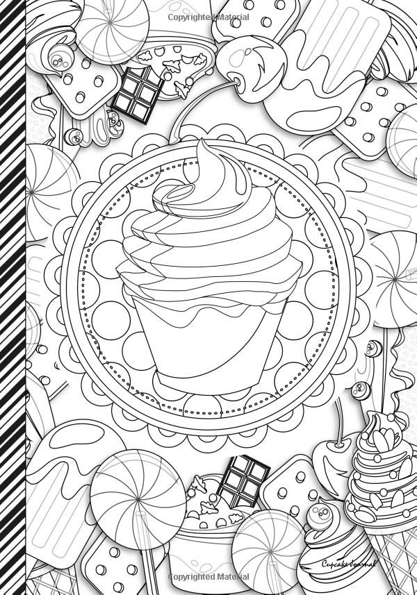 Coloring Book And Notebook