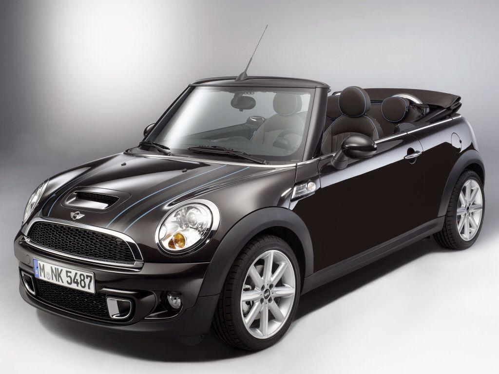 Mini Cooper S Cabrio Highgate Mini Cooper Convertible Mini