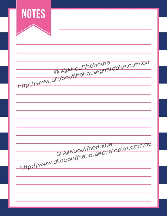 printable monogram letterhead 8 5 x 11 notecard to do list r all