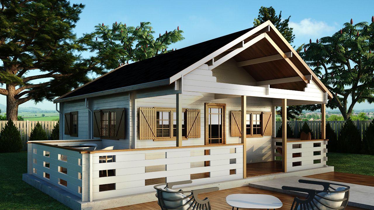 Info sobre nuestros bungalows en - Www donacasa es ...