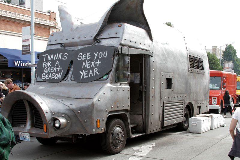Food Trucks  Custom Food Trucks  Food Truck Business Plan  Food