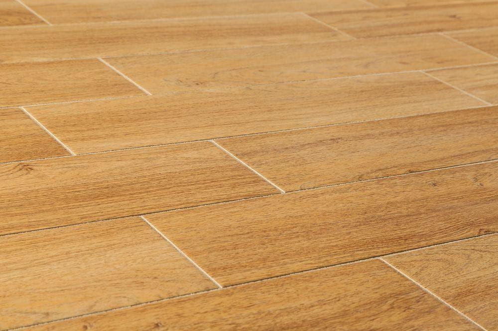 Salerno Ceramic Tile American Wood Series Ceramic