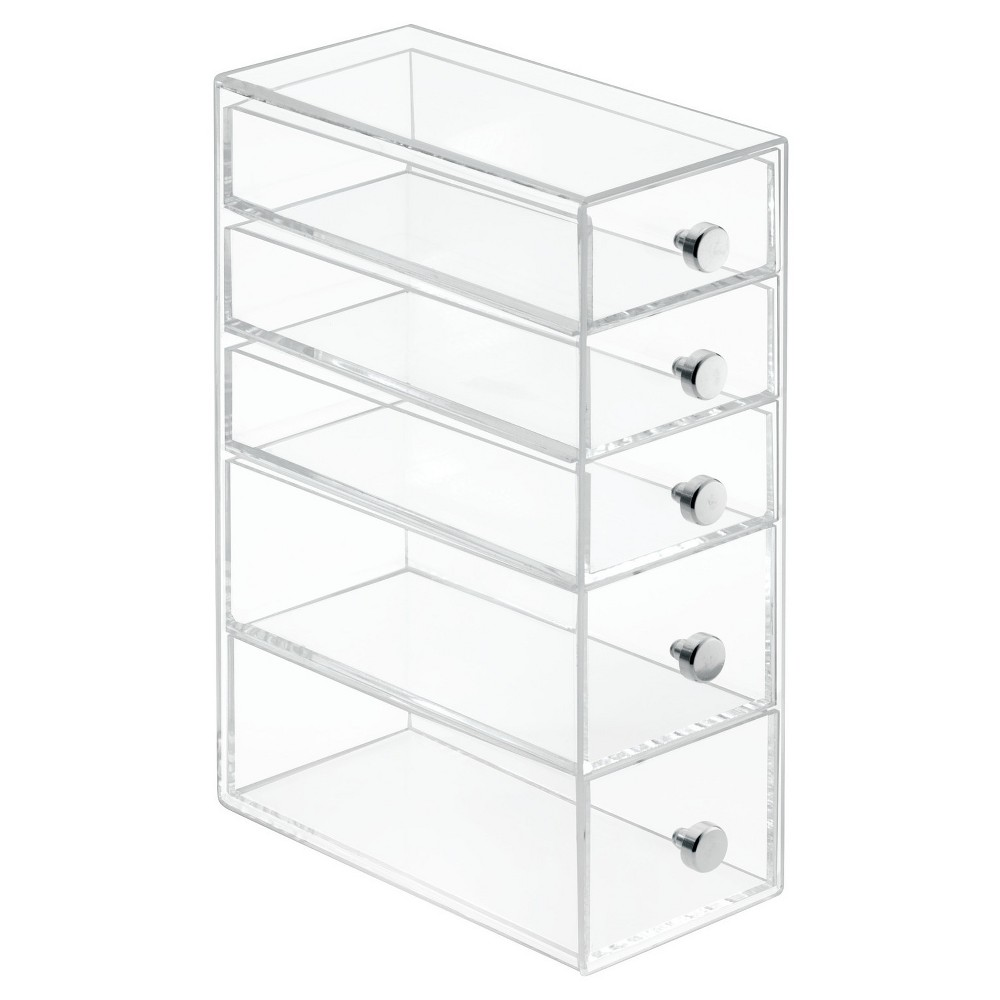 drawer garden organizer jewellery in new from bin makeup home on plastic colors box storage cabinet item desktop drawers