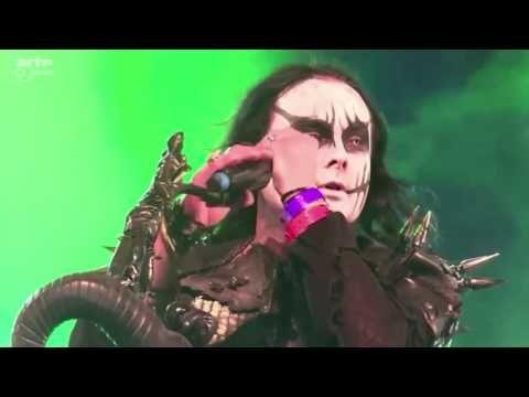 Amon Amarth - Live at Hellfest 2016 - YouTube