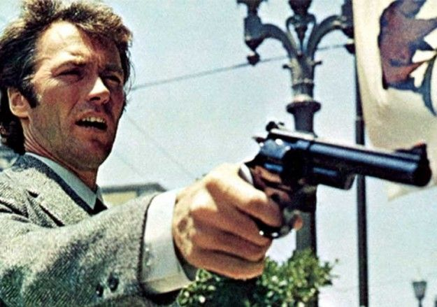 una 44 magnum per l'ispettore callaghan film | Film, Cinema, Cinema paradiso