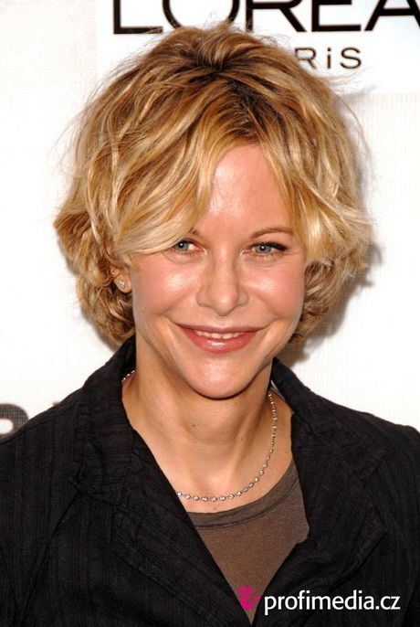 Meg Ryan Frisur Frisuren Pinterest Meg Ryan And Pixies