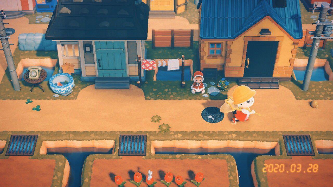 Pin En Animal Crossing