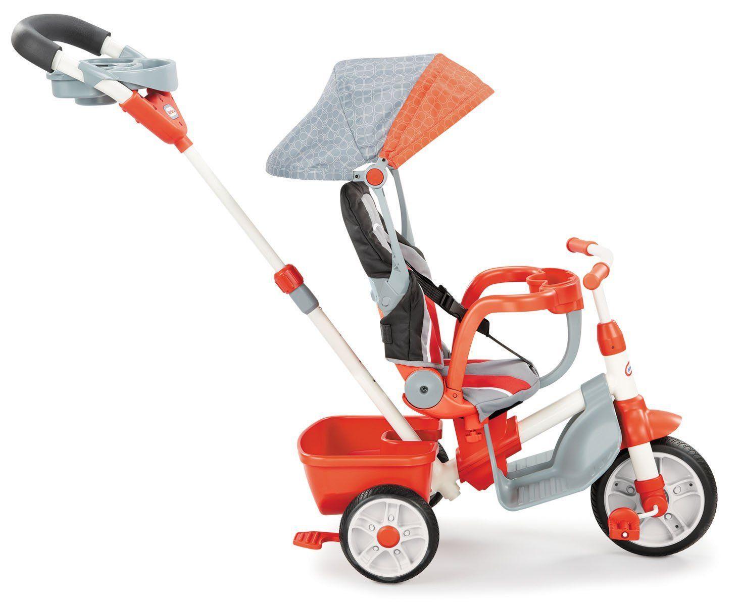 Reclining Trike special little child trike