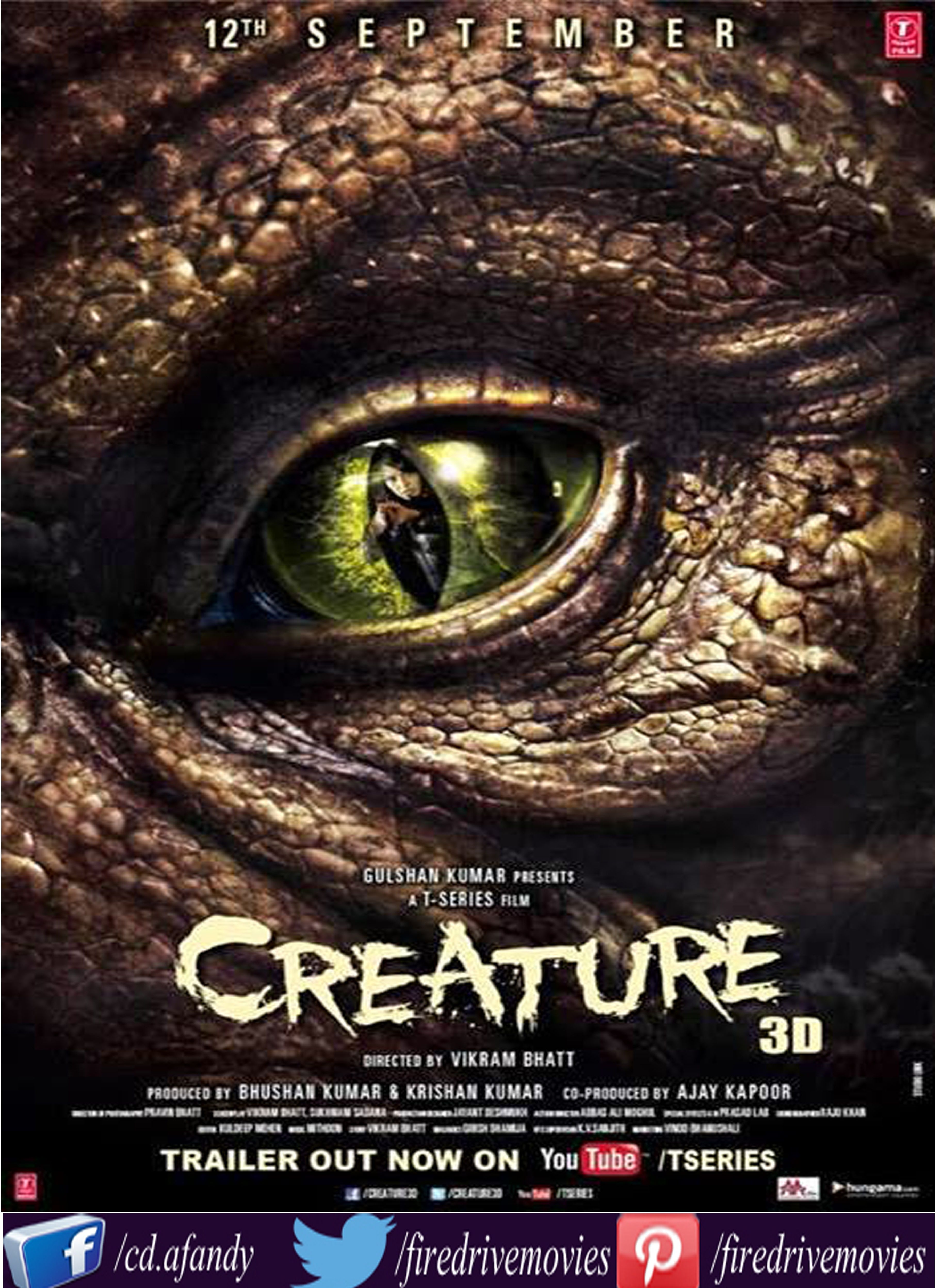 creature 3d movie download in hindi