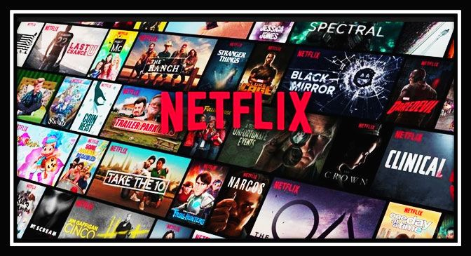 Are you addicted to Netflix? If you are the lover of