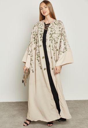 Abayas for Women | Abayas Online Shopping in Riyadh, Jeddah