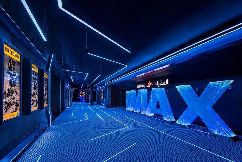 Imax lobby novo cinemas img world dubai cinema