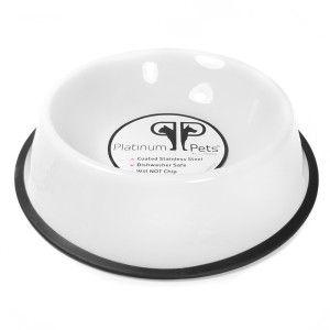 Platinum Pets Non Tip Dog Bowl Food Water Bowls Petsmart
