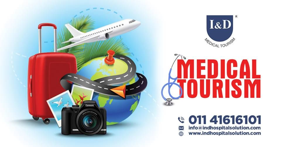 I D Best Medical Tourism Hospital In India Has All Necessary