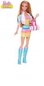 Barbie Life in the Dreamhouse Talkin' Dolls - Talkin' Ken Doll - Barbie Dream House Dolls | Barbie Collector