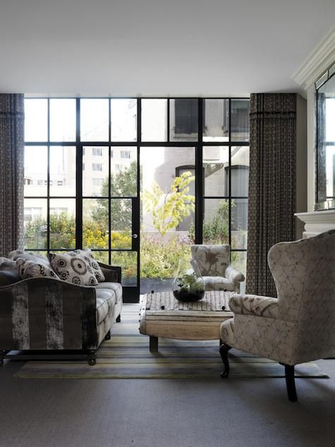 House & Hotels u0026 Lodging: Mr u0026 Mrs Smith + mydeco Giveaway | Window Iron ...