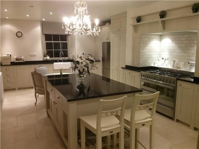 Best An Inspirational Image From Farrow And Ball Kitchen 640 x 480