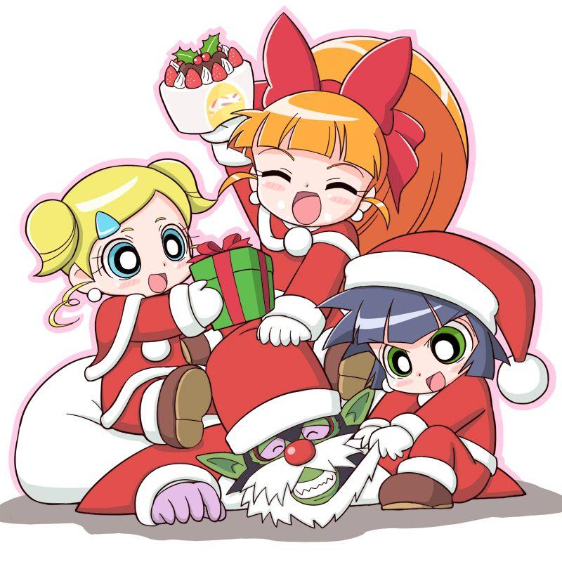 The Powerpuff Girls Z Wiki