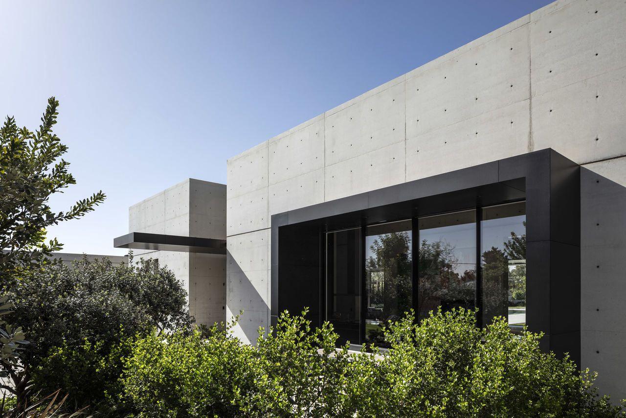 chanan de lange architect / residence 7, rishpon | Cool Architecture ...